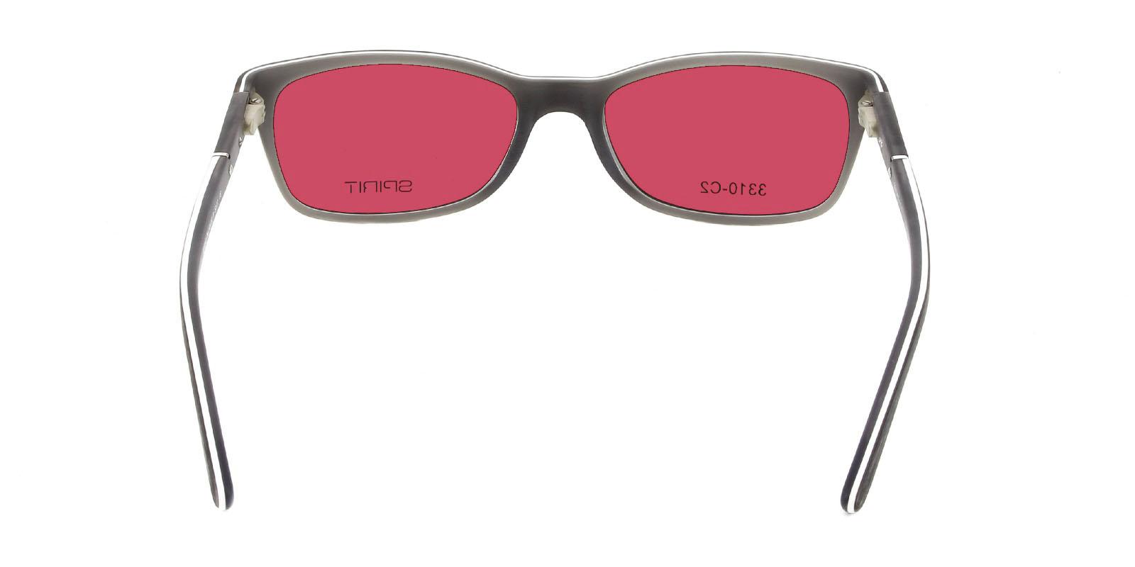 Brille für Farbenblinde